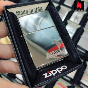 Zippo 250 Vintage Girl 2