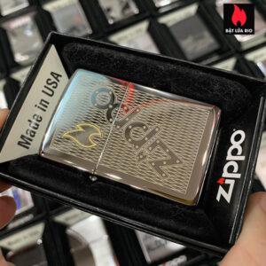 Zippo 250 Zippo Bolted L2 1