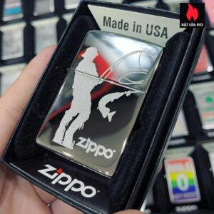 Zippo 250 Zippo Fisherman 1