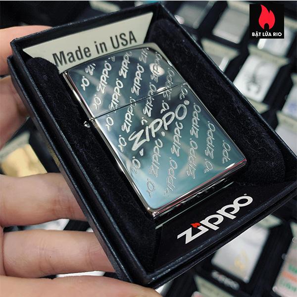 Zippo 250 Zippo Multiples