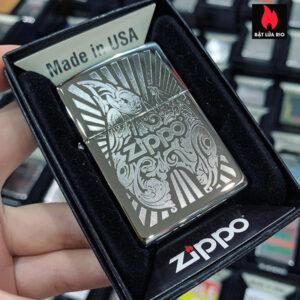 Zippo 250 Zippo Radiant Flame
