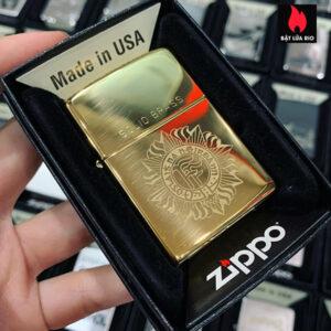 Zippo 254 Irish Defence Forces