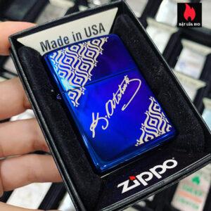 Zippo 29899 Ataturk Design