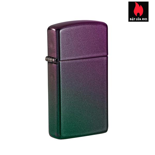 Zippo 49267 - Zippo Slim® Iridescent