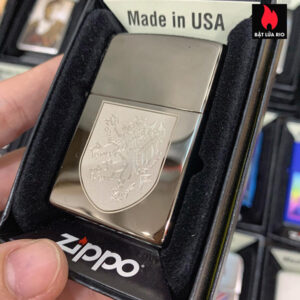 Zippo 150 Czech Lion