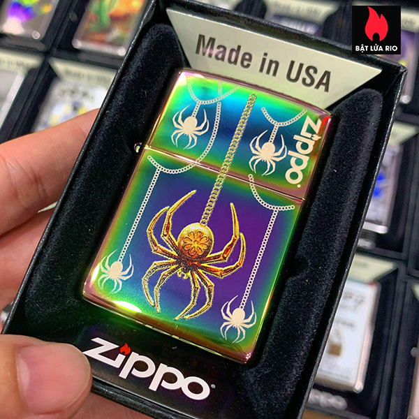 Zippo 151 Luxury Design