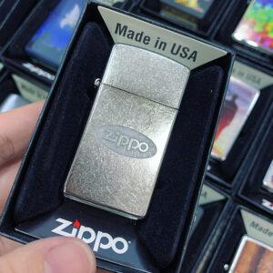 Zippo 1607 Zippo Oval