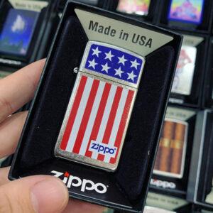 Zippo 1607 Zippo Stars & Stripes