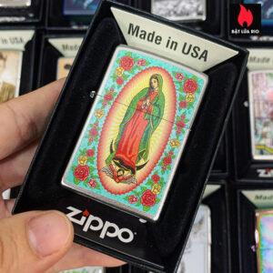 Zippo 205 Madonna