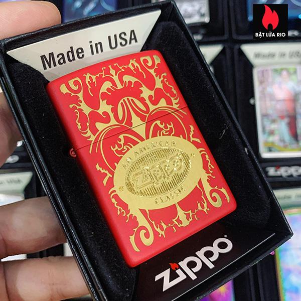 Zippo 233 American Classic 1