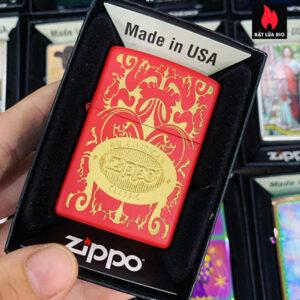 Zippo 233 American Classic
