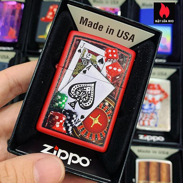 Zippo 233 Casino