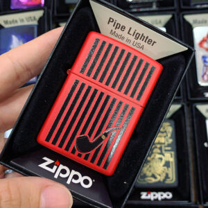 Zippo 233 Pipe Design