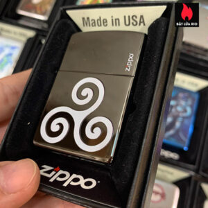 Zippo 24756 Zippo Swirl 3 1