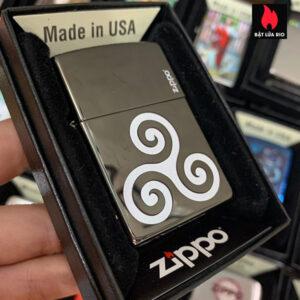 Zippo 24756 Zippo Swirl 3