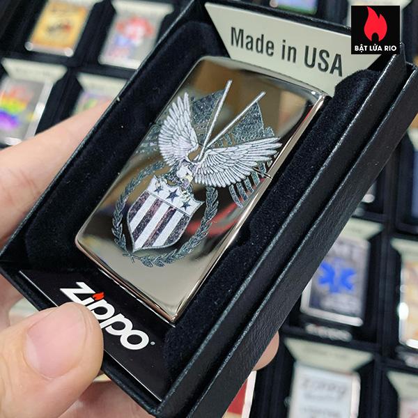 Zippo 250 American Eagle 2