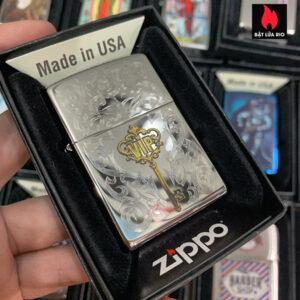 Zippo 250 Vip Key