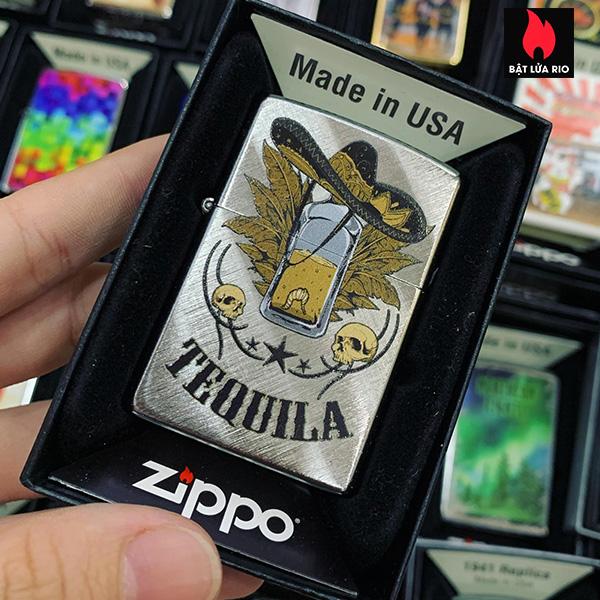 Zippo 28182 Tequila