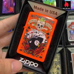 Zippo 28888 Gambling