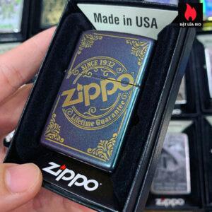 Zippo 49146 Zippo Since 1932 Design 2