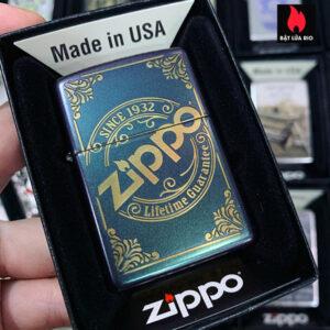 Zippo 49146 Zippo Since 1932 Design