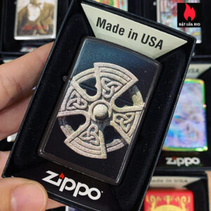 Zippo 49180 Stone Design