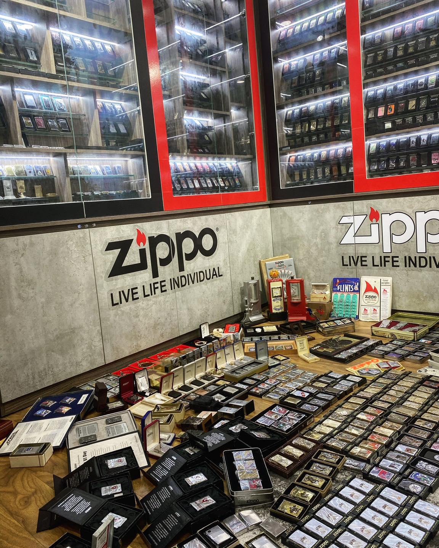 Bật Lửa Zippo RIO 62